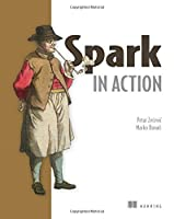 Spark in Action Front Cover