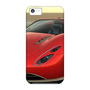 Ideal Intimate Lovers Case Cover For Iphone 5c(ronn Motors Scorpion), Protective Stylish Case