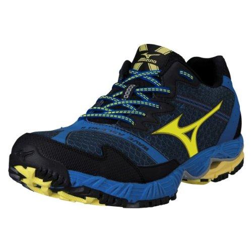 Wave Ascend Trail Shoe - 1