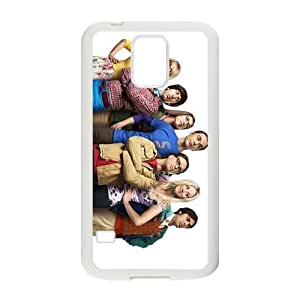 Personal Customization The Big Bang Theory Design Personalized Fashion High Quality Phone Case For Samsung Galaxy S5