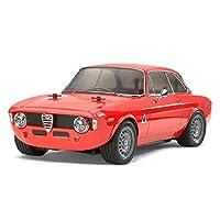 Tamiya 3000584861: 10RC Alfa Romeo Gulia Sprint GTA