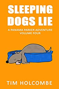 Sleeping Dogs Lie by Tim Holcombe ebook deal