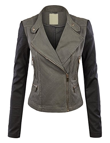 LL Womens Everyday Bomber Jacket - Made in USA