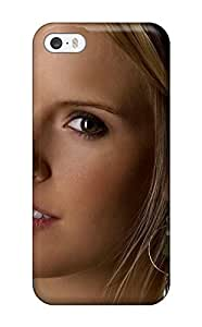 Cute High Case For Quality Case For Sam Sung Galaxy S5 Cover Maggie Grace Case