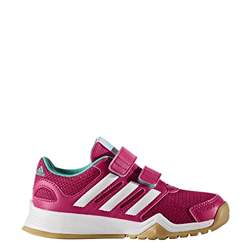 ftwwht Adidas s76507 Zapatillas shkmin Unisex Cf K Interplay Niños Bopink 1OFx18wqv