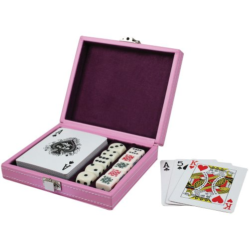 games with playing cards and dice - 2