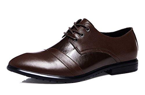 Minitoo , Chaussures à lacets homme - Marron - Marrone (marrone), 40 EU EU