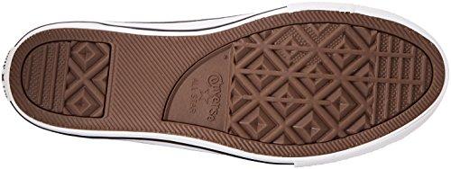 Converse Synthetic Adulto Taylor White Bright Deporte Unisex Hi Morado Chuck CTAS 502 Natural Zapatillas Violet de rIpHzrqx