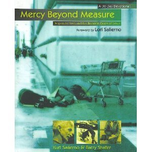 Mercy Beyond Measure: Desperate Lives and the Reckless Grace of Jesus ebook