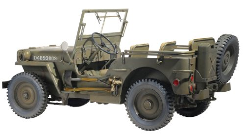 Used, Dragon Models 1/6 1/4 Ton 4x4 Truck for sale  Delivered anywhere in USA