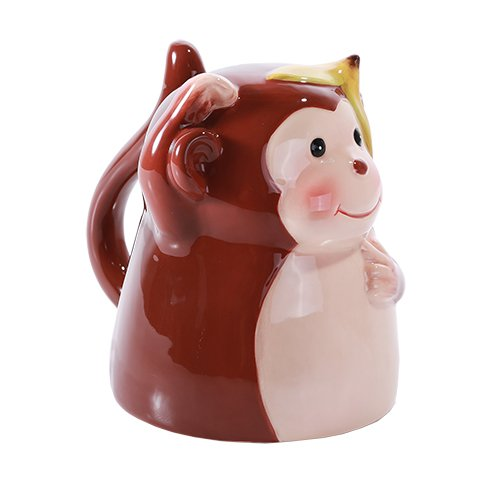 Decor Mug - 3