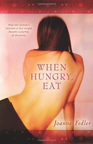 book cover of When Hungry, Eat