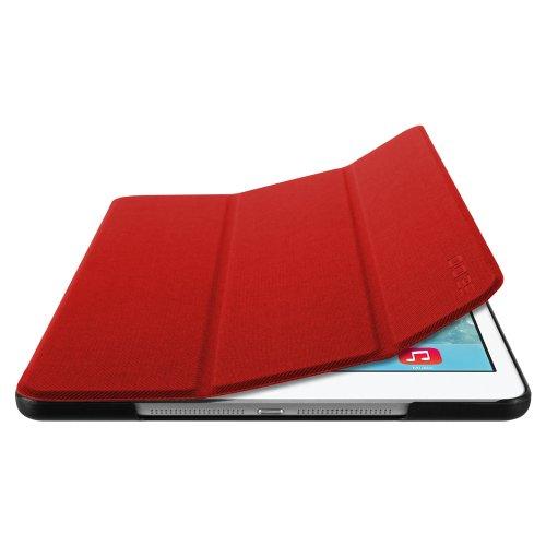 (Seidio Ledger Folio Case for Apple iPad Air (CSF1IPDA-RD))