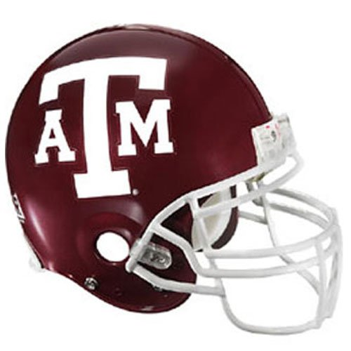 Fathead Texas A&M Aggies Helmet Wall Decal