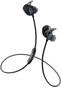 Bose SoundSport Wireless Headphones, Black