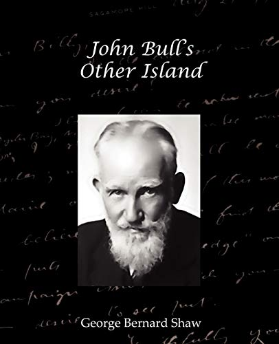 John Bulls Other Island