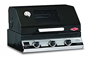 Barbacoa de Gas Discovery 1100E 3 Encastrable Beefeater