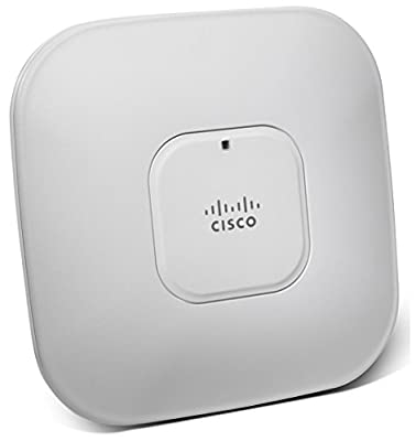 Cisco Aironet 1140 Series (AIR-LAP1142N-A-K9) Controller-based wireless access point