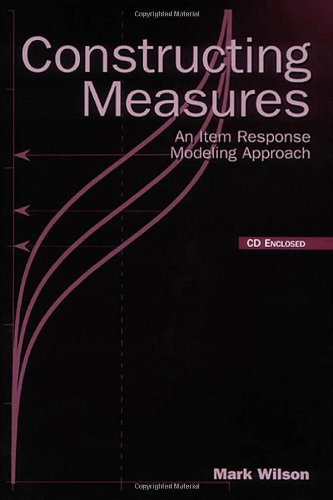 Constructing Measures (Cl)