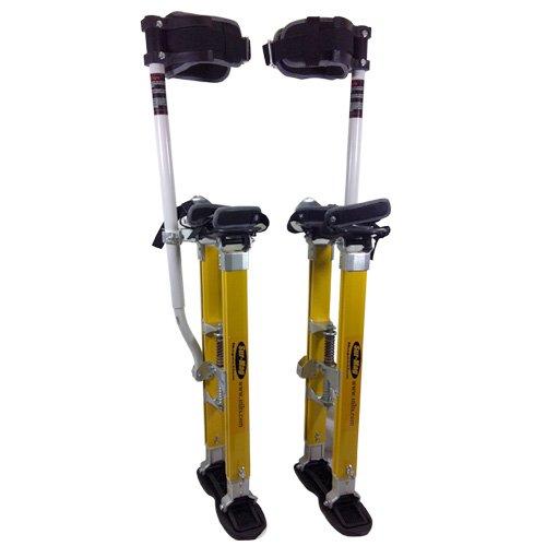 Sur-Mag 15-23'' Magnesium Drywall Stilts