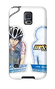 Evelyn C. Wingfield's Shop Hot New Snap-on Skin Case Cover Compatible With Galaxy S5- Kinjou Yowamushi Pedal