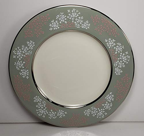 - Castleton Lace Bread and Butter Plate 6 1/4