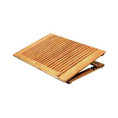 Ecofanpro Bamboo Laptop Stand - 2