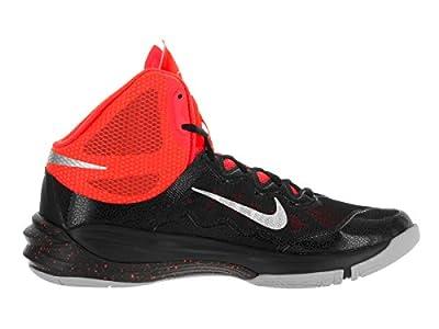 Nike Men's Prime Hype Df Ii Ankle-High Basketball Shoe