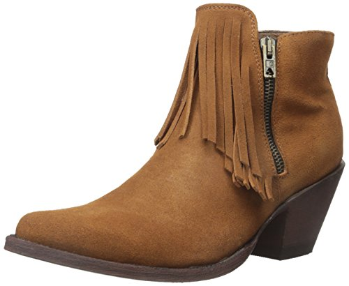 Gringo Suede Boot Rust Melly WoMen Old PxdwTIqvP