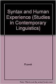 contemporary linguistics an introduction | eBay