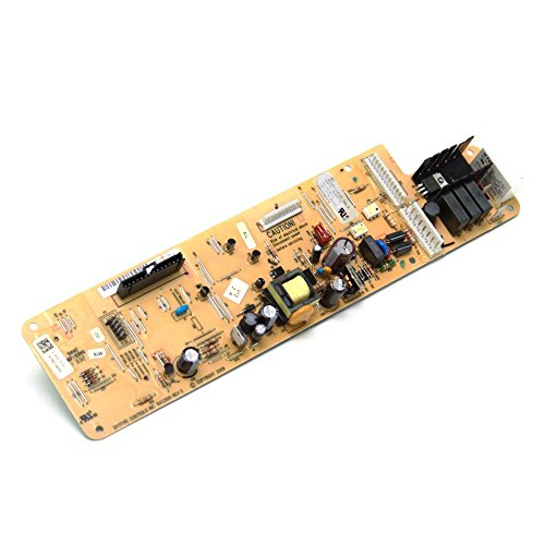 154886103 Dishwasher Electronic Control Board Genuine Original Equipment Manufacturer (OEM) Part