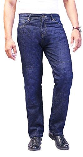 Kevlar Biker Jeans - 1