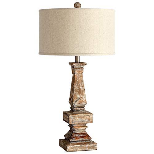 - Cyan Design 05248-1 Tashi Table Lamp