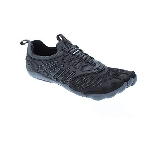 Body Glove Men's 3T Barefoot Hero Water Shoe, Black/Charcoal, 9 by Body Glove