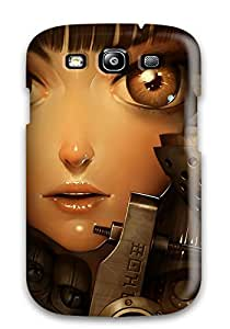 Ralston moore Kocher's Shop 9099116K63922833 Awesome Case Cover Compatible With Galaxy S3 - Neosteam
