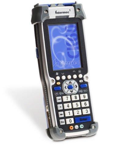 Intermec CK60 CK61 Mobile Computer CK61B Barcode Scanner Win Mobile 5.0 Handheld Terminal