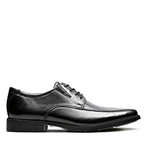 Clarks Men's Tilden Walk Derbys