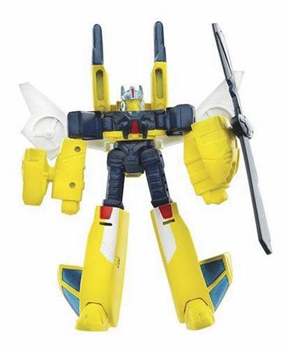 Transformers Legends Of Cybertron - Evac