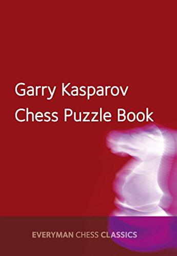 (Garry Kasparov's Chess Puzzle Book (Everyman Chess Classics))