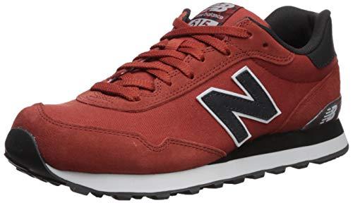 Classics Ml515v1 Mens Schoenen New Modern Balance Red qnS7xntHw