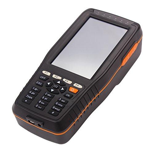 SUNWIN TM600 VDSL2 ADSL Tester For xDSL Line test and Maintenance Tools DMM ADSL VDSL2