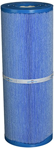 Filbur FC-2390M Antimicrobial Replacement Filter Cartridge for Rainbow/Pentair Dynamic 50 Microban Pool and Spa Filter ()