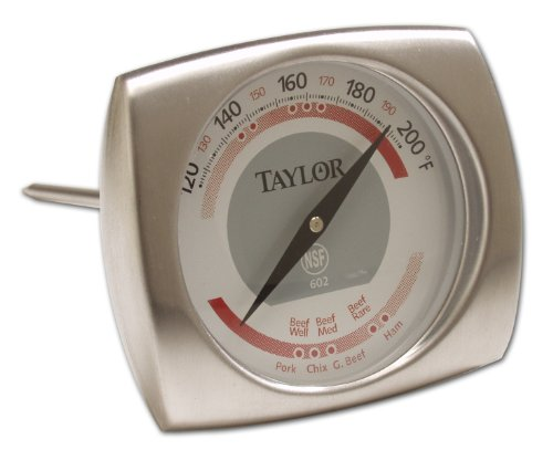 Taylor Precision Products Roasting Thermometer