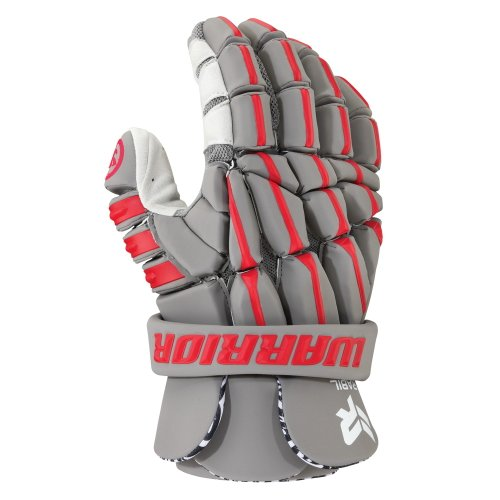Warrior Regulator 2 Rabil Edition Glove, 13-Inch, Grey