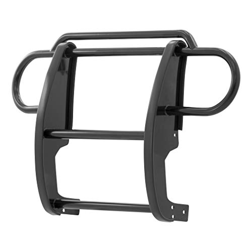 ARIES 1050 1-1/2-Inch Black Steel Grill Guard Select Jeep Wrangler