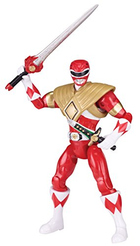 toy mighty morphin power rangers - 7