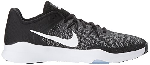 Black 001 Gunsmoke W White Chaussures 2 Condition Multicolore Zoom TR Compétition de NIKE Running Femme gwPfqUxpp