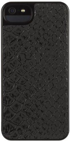 Griffin GB35525 Back Case - Trend - Moxy - Apple iPhone 5/5S/5SE - Schwarz