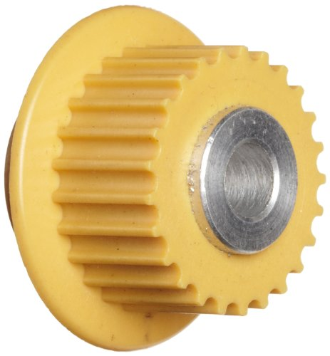 Boston Gear PLB5017SF095/16 Timing Pulley for 9mm Wide Be...