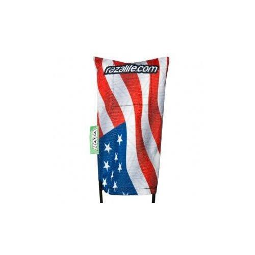 Paintball Barrel Bags (Raza Paintball Barrel Bag / Cover (Glory))